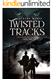 Twisted Tracks (The Clearwater Mysteries Book 2)