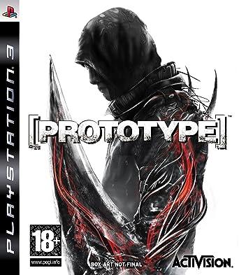 Prototype (PS3): Amazon co uk: PC & Video Games