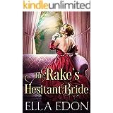The Rake's Hesitant Bride: Historical Regency Romance (Ladybirds of Birdwell Book 2)