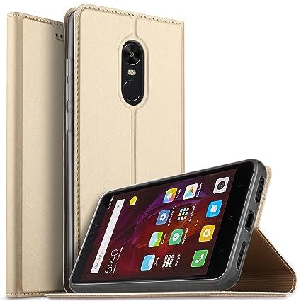 Amazon.com: Xiaomi Redmi Note 4 caso, KuGi Xiaomi Redmi Note ...