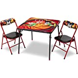 Disney Mickey Mouse Metal Table and Chair Set