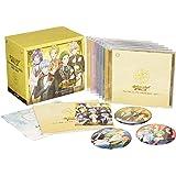 金色のコルダ 15th Anniversary ヴォーカル・コンプリートBOX 2013~2017