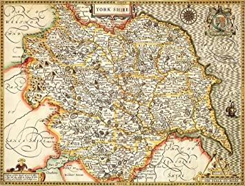 Yorkshire historical map 1000 piece jigsaw puzzle 1610 free print yorkshire historical map 1000 piece jigsaw puzzle 1610 free print gumiabroncs Gallery