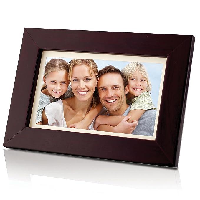 Amazon.com: Coby Digital Picture Frame: Camera & Photo