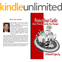 Protect Your Castle: Estate Planning for the New Normal