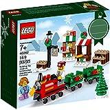 LEGO Christmas–EXC Travel On The Train, 40262