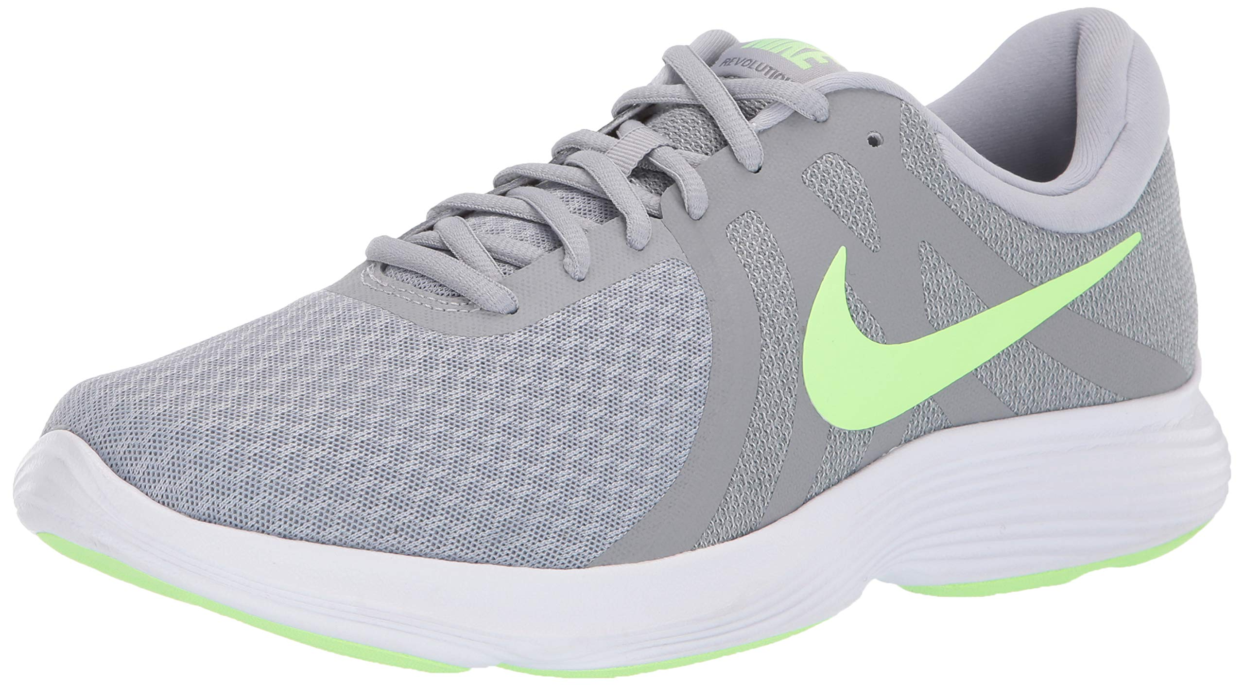a6d3a70e0ba95 Galleon - NIKE Men s Revolution 4 Running Shoe