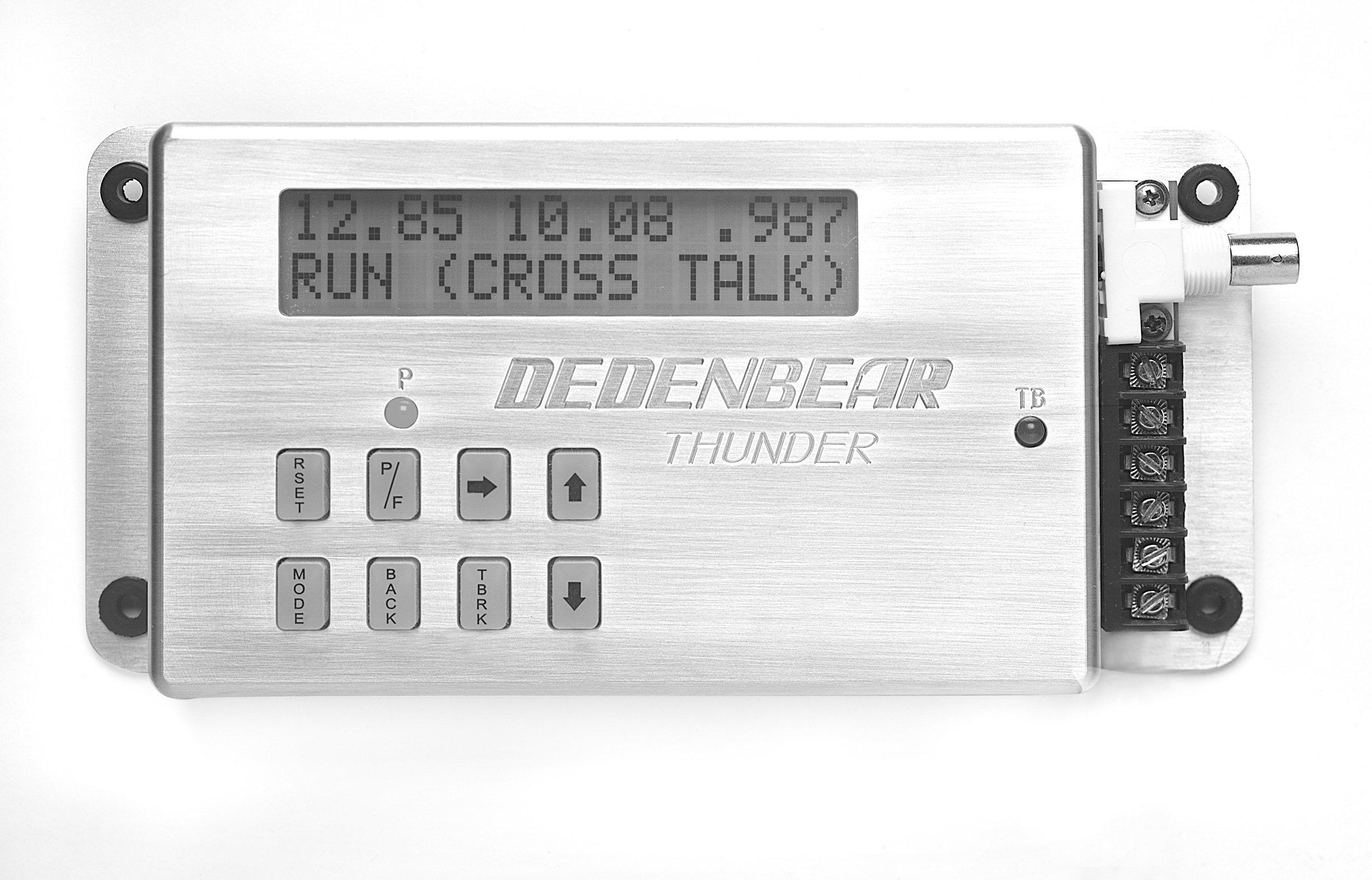 Dedenbear Products T1 Super Crossover Thunder Delay Box