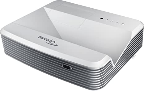 Optoma Ultra Short Throw 3D 1080p Projector (EH320UST)