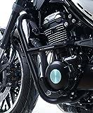 R&G(アールアンドジー) アドベンチャーバー ブラック Z900RS(18-) RG-AB0034BK