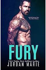 Fury (Savage MC--Tennessee Chapter Book 4) Kindle Edition