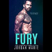 Fury (Savage MC--Tennessee Chapter Book 4) (English Edition)