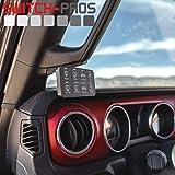 Switch-Pros JL & JT Mounting Kit