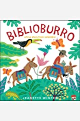 Biblioburro: A True Story from Colombia Kindle Edition