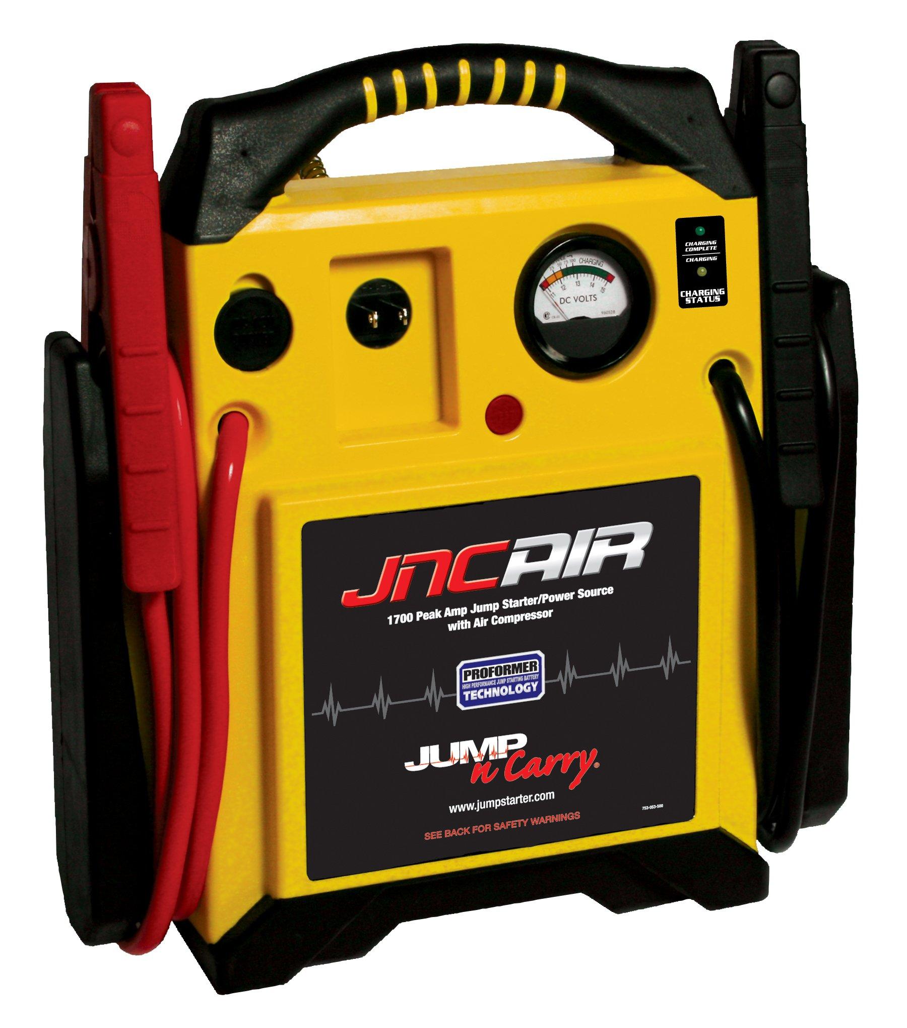 Jump-N-Carry JNCAIR 1700