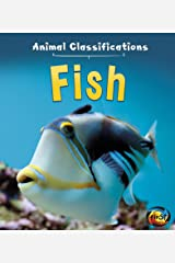 Fish (Animal Classifications) Paperback