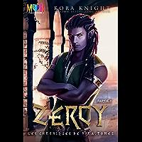 Zercy - Partie 1 (Les Chroniques de Nira t. 2)