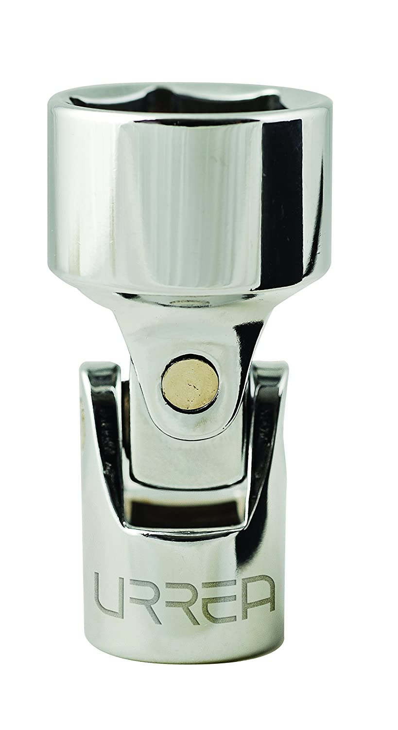 Urrea 4773 1//4-Inch Drive 6-Point with 3//8-Inch Universal Socket