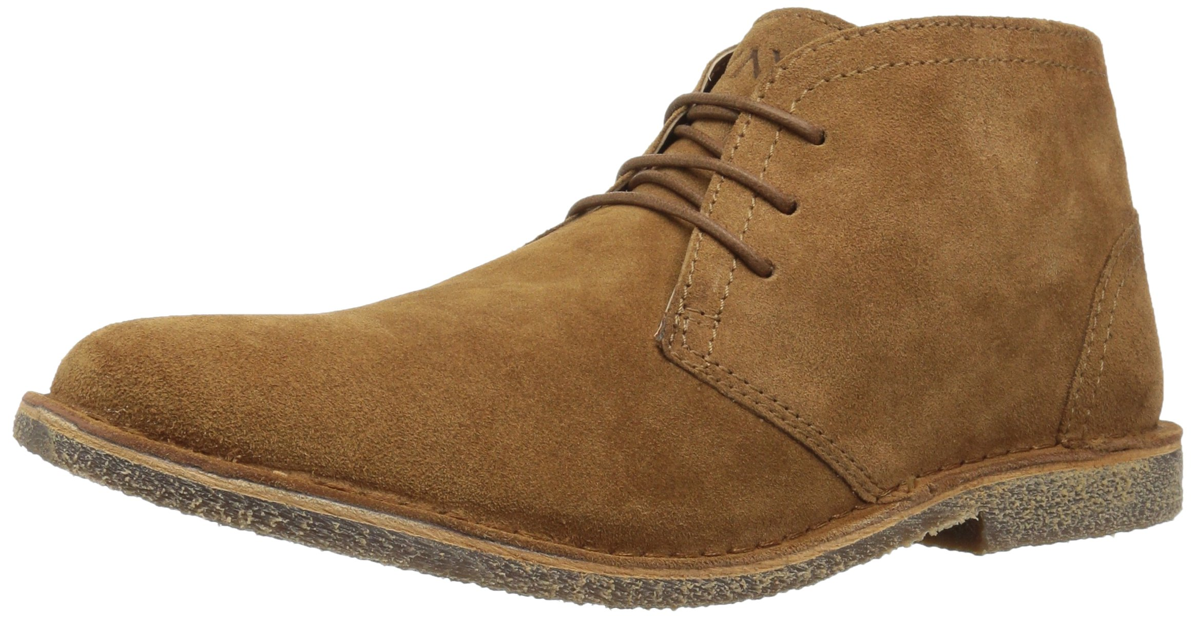 Marc New York Men's Walden Chukka Boot, Elm/Tr Honey, 9.5 D US