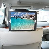 TFY Car Headrest Mount Holder for iPad Air (iPad 5 5th Generation) & iPad Air 2 (2014 Edition)