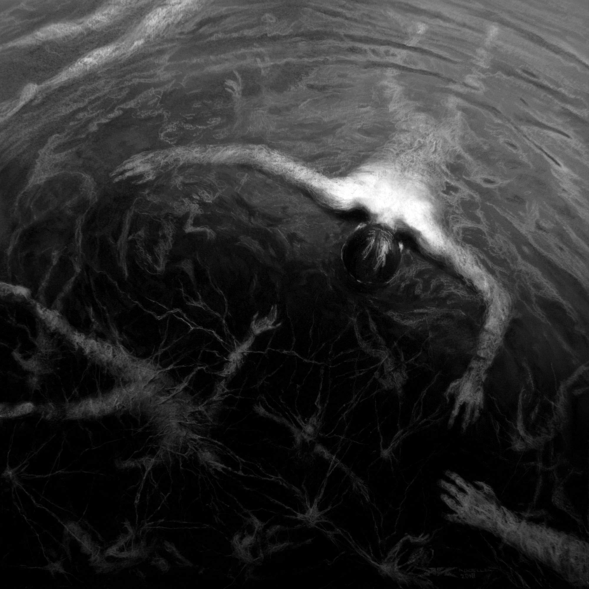 Vinilo : Altarage - Approaching Roar (LP Vinyl)