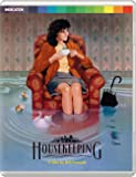 Housekeeping (Dual Format Limited Edition) [Blu-ray]