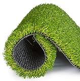 SavvyGrow 6'x8' Artificial Grass for Dogs