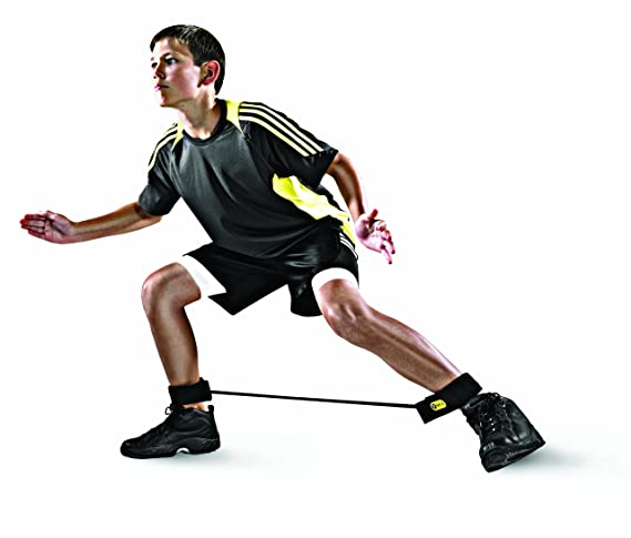 bad2ba02a Amazon.com : SKLZ Soccer Training System - 4-in-1 Essentials Kit : Soccer  Training Aids : Sports & Outdoors