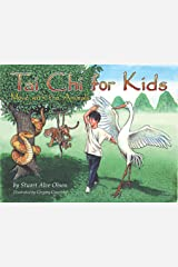 Tai Chi for Kids: Move with the Animals Hardcover