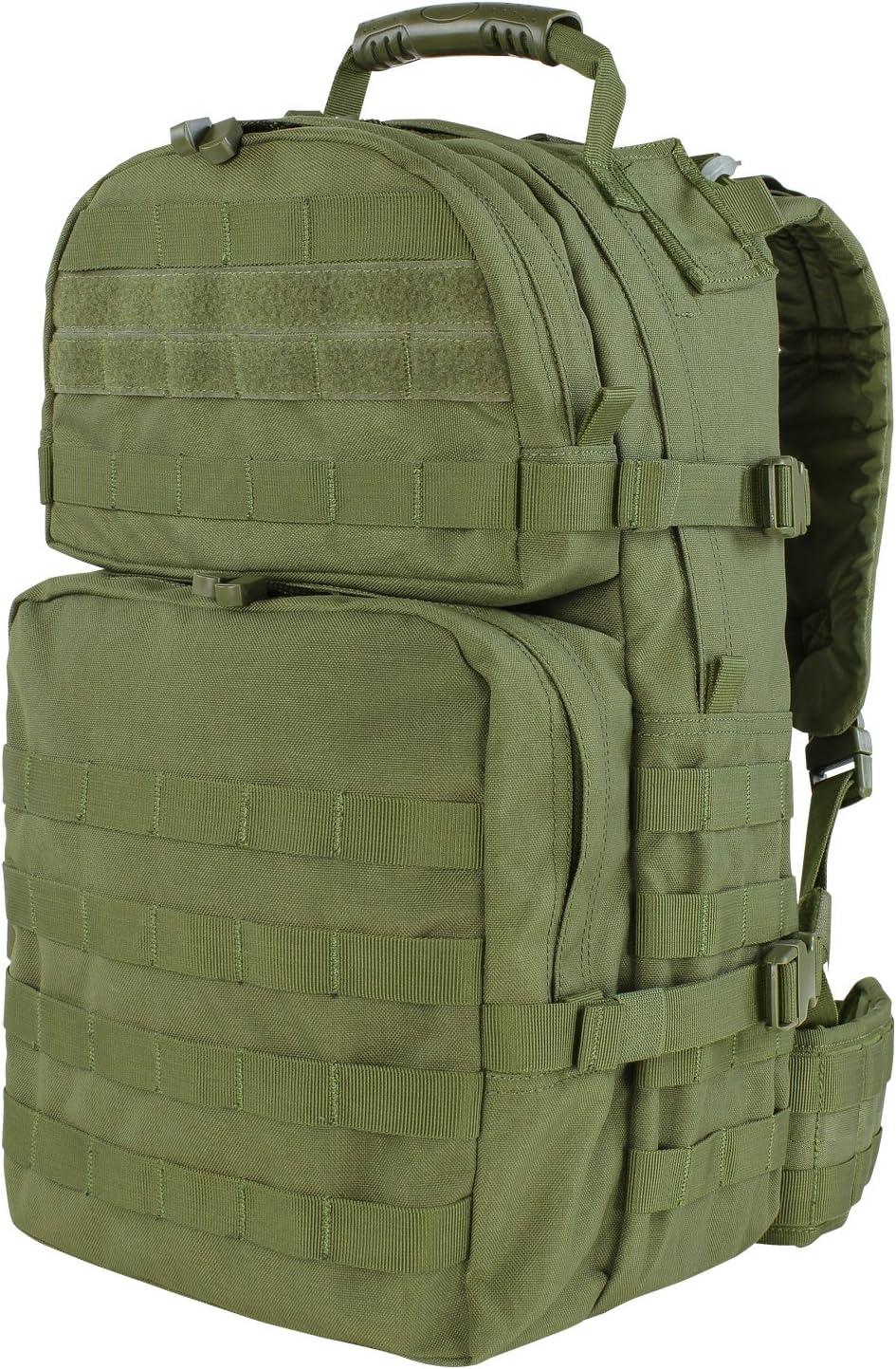 CONDOR 129-001 Medium Modular Assault Pack 2 OD: Amazon.es ...