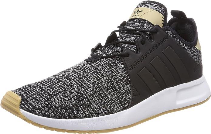 adidas X_PLR Sneakers Herren Grau/Beige