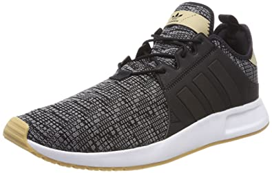reputable site e2dce ab435 Adidas X-Plr Mens Sneakers Black