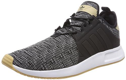 adidas Originals X_PLR, Scarpe da Ginnastica Basse Uomo, Grigio (Gray Ah2360), 42 23 EU