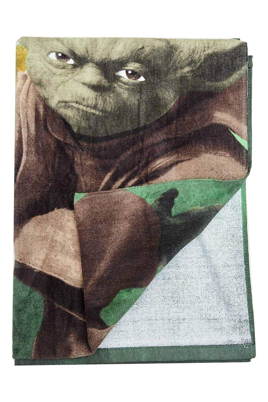 para ni/ños varios temas con pel/ículas Comix toallas de ba/ño de algod/ón 100/% Toallas de 140x70cm de Star Wars toallas de playa