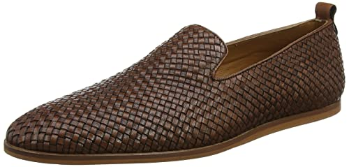 Mens Bayron Loafers Bertie