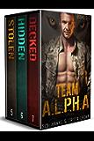 Team ALPHA Books 5-7 (Team ALPHA Bundle Book 2) (English Edition)