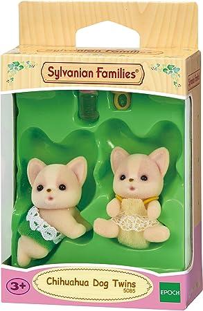 Sylvanian FAMILIES Gemelli Bambini Carrello