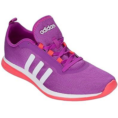 Adidas NEO Schuhe mit Keilabsatz Größe 36