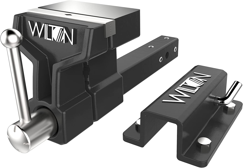 "Wilton - 6"" ATV All-Terrain Vise (10010) 81fAeZTMfiLSL1500_"