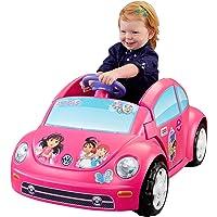 Fisher-Price Power Wheels Dora Volkswagen