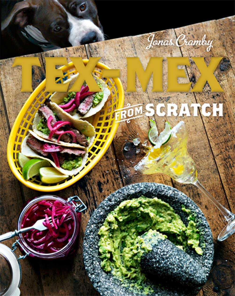 Download Tex-Mex from Scratch PDF