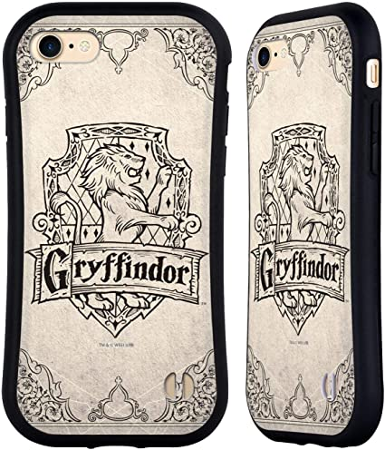 iPhone 6s Head Case Designs Ufficiale Harry Potter Cresta A ...