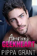 America's Geekheart (Bro Code Book 2) Kindle Edition