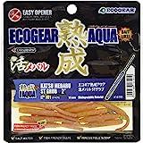 エコギア(Ecogear) ワーム 熟成アクア 活メバル STグラブ 2インチ