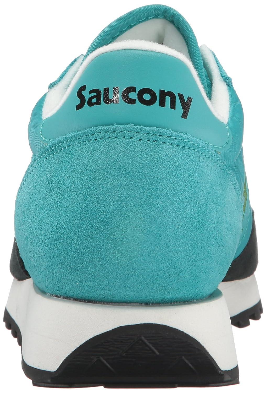 Saucony Originals Saucony Saucony Saucony Jazz Original Damens, Damen Sneakers schwarz/Baltic a477d2