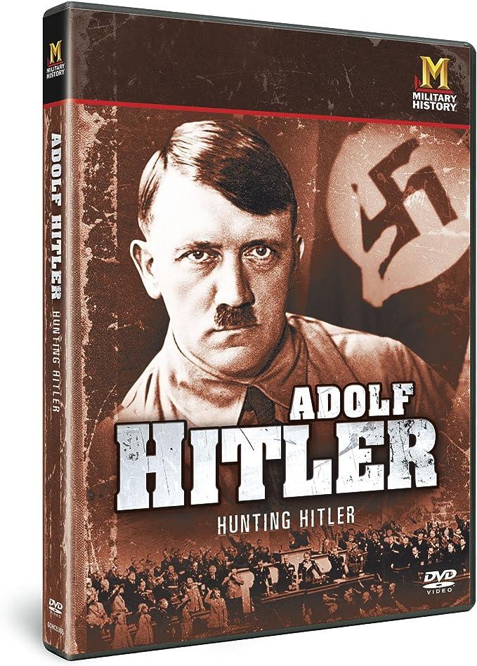 Adolf Hitler - Hunting Hitler: Amazon.es: Electrónica