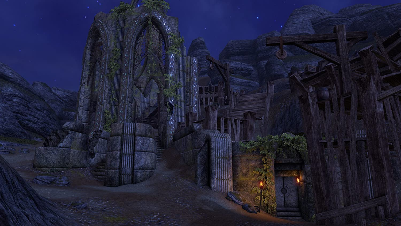 Amazon com: The Elder Scrolls Online Imperial Edition