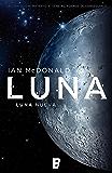 Luna. Luna nueva (Spanish Edition)