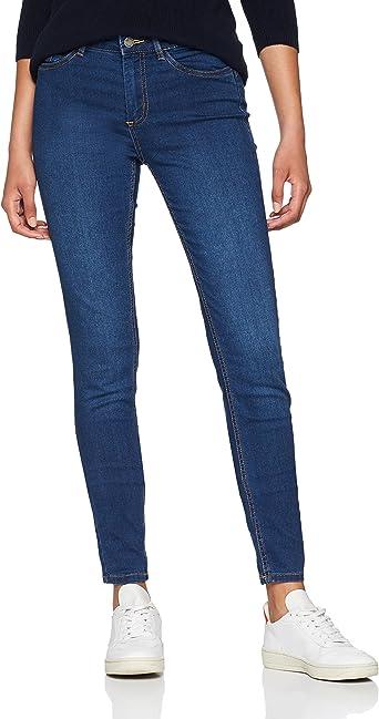 PIECES Damen Skinny Jeans