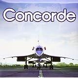 Concorde W (Calendar 2014)